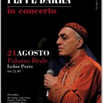 Peppe Barra in concerto